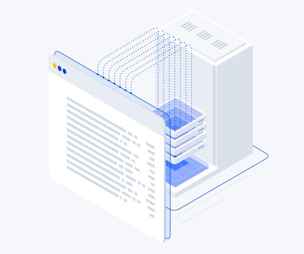 Public API for Service Management